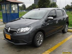 Renault Sandero Expression 1.6 Aa