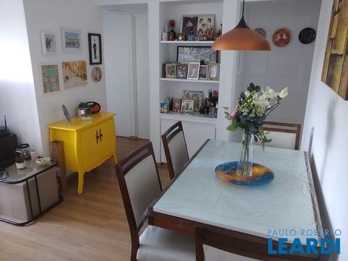 Imagem 1 de 8 de Apartamento - Jardim Germânia - Sp - 633783