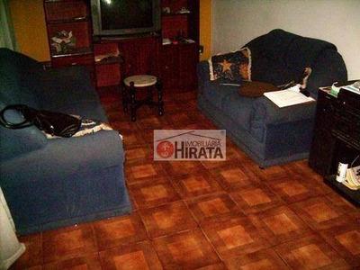Casa Residencial À Venda, Swift, Campinas. - Ca0056