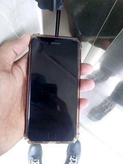 Apple, iPhone 7 Edición Jet Black 128 Gb