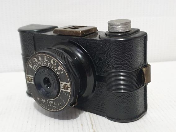 Câmera Fotográfica Baquelite Anos 40