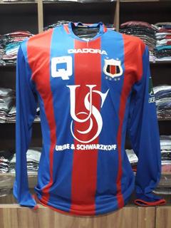 Camisa Original Deportivo Quito Equador