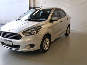 Ford Figo 4p Energy L4/1.5 Man