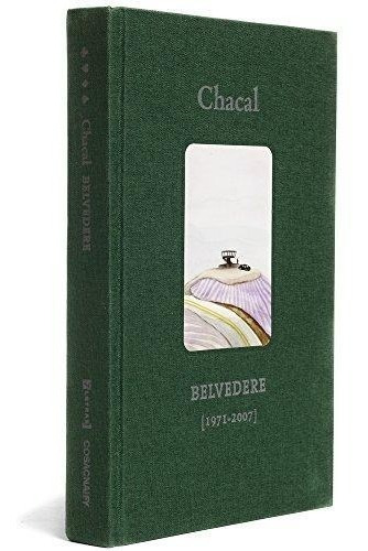 Belvedere [1971-2007] - Livro - Chacal - Poesias