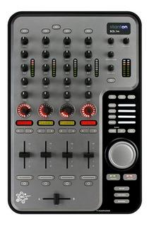 Controlador Mixer Stanton Scs.1m Midi