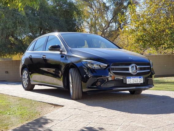 Mercedes-benz Clase B 1.3 163cv Progressive