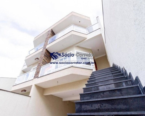 Maravilhoso Sobrado - Centro De Guarulhos Com Piscina - Casa A Venda No Bairro Jardim Santa Francisca - Guarulhos, Sp - Sc00841