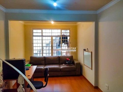 Casa À Venda No Jardim Das Camélias (zona Sul) - Ca2935