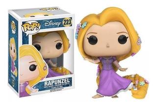 Funko Pop Disney Enredados Rapunzel #223