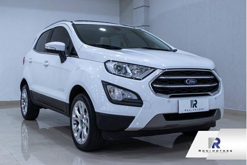 Imagem 1 de 15 de Ford Ecosport 2.0 Direct Flex Titanium Automático