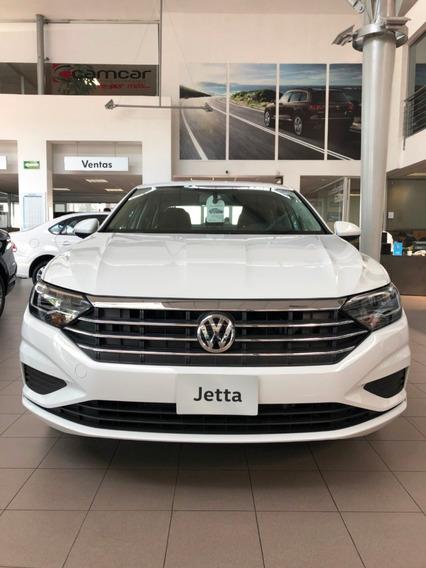 Volkswagen Jetta Comfortline Tsi Std. 2019