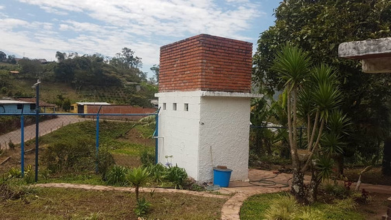 Casa De Campo En Venta, Palo Gordo.