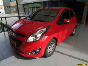 Chevrolet Spark Gt Transformers Mt 1200cc Aa