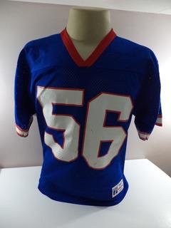 Camisa 56 Tam M 42-44 Logo 7 Usada Em Campinas-sp