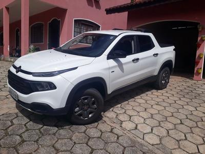 Fiat Toro 2.0 Freedom 4x2 4p 2018