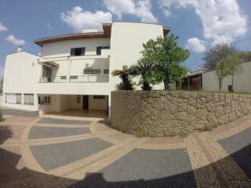 Casa Residencial À Venda, Jardim Morumbi, Jundiaí. - Ca1366 - 34730797