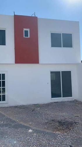 Casa Sola Nueva Temixco Lomas Del Carril 3 Recamaras