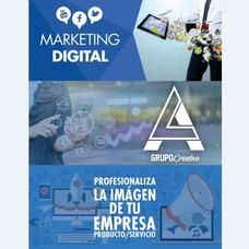 Publicidad Manejo Redes Sociales Posicionamiento Inmediato