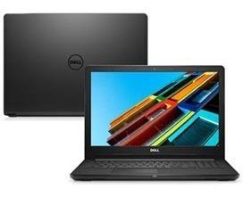 Notebook Dell I5-8250u 8gb 2tb Inspiron 15 3000 -3576-a63c