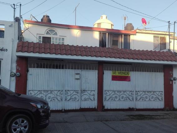Remato Casa En Lomas De Santa Anita