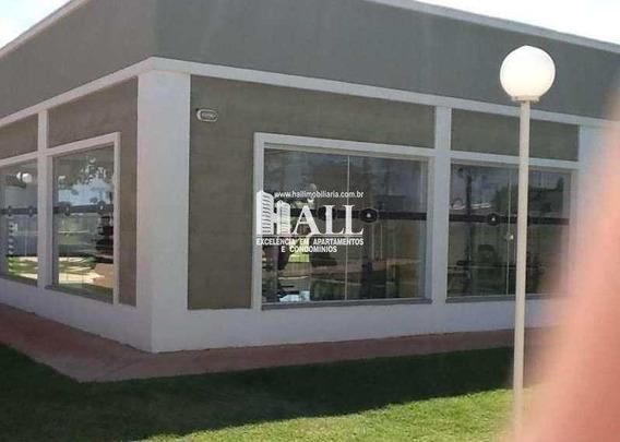 Terreno De Condomínio, Centro, Bady Bassitt - R$ 190 Mil, Cod: 3425 - V3425