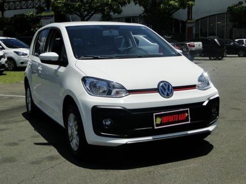 Volkswagen Up 1.0 Tsi Move Up 12v 2018