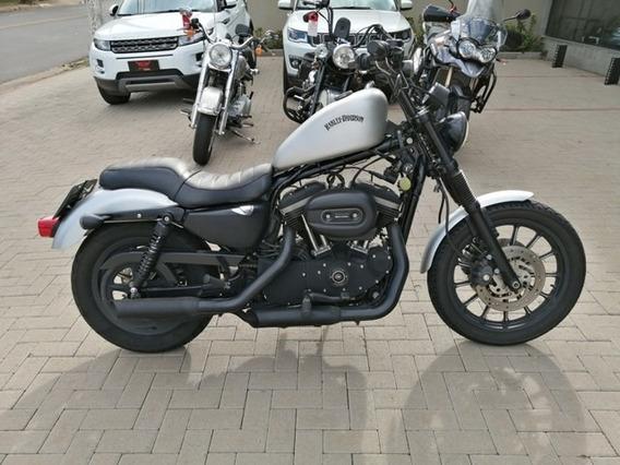Harley Davidson - 883 R - 2010