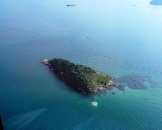 Ilha Em Angra Dos Reis Com 15mil M² - 204200612 - 32009814