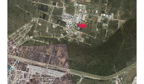 Imagen 1 de 7 de Terreno Comercial En Renta En San José El Salto