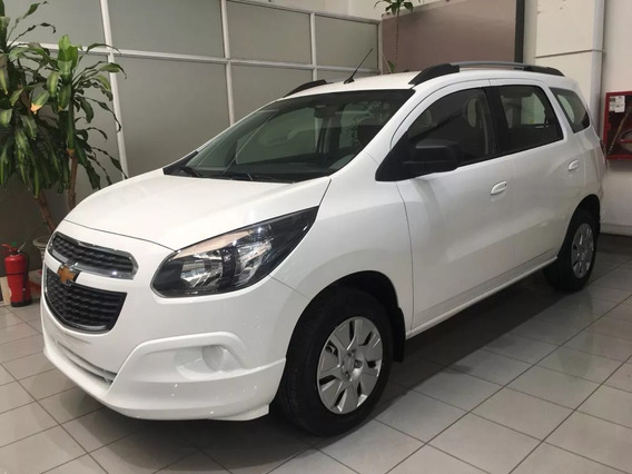 Chevrolet Spin 1.8 Lt //entrega Inmediata!! #9