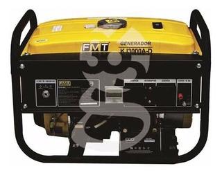 Grupo Electrogeno Generador Portatil 4t 6.5hp 2800w Arr Elec