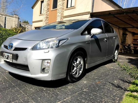 Toyota Prius 1.8 Hibrid 2010