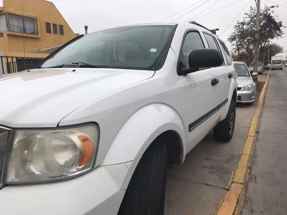 Dodge Durango 2010, 5,7 5,7 Emi