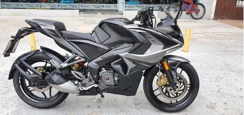 Bajaj Rouser Rs 200 Usadas Seleccionadas Globalmotorcycles