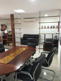 Oficinas En Venta El Limonar 334-30