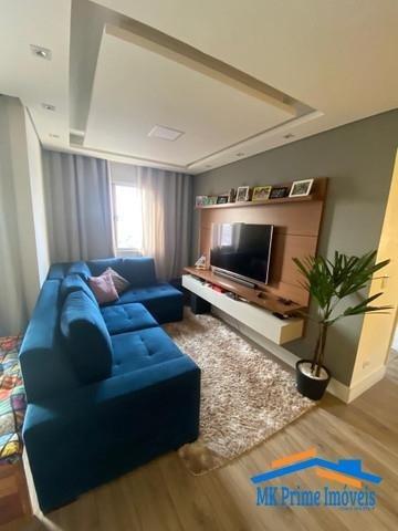Imagem 1 de 15 de Lindo Apartamento 68 M² Osasco - 1444