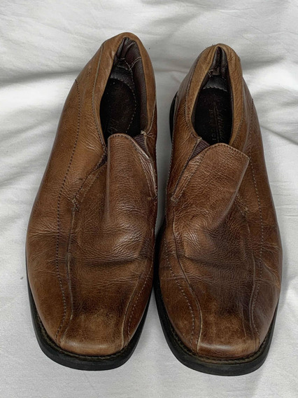 Sapato Sândalo Marrom Masculino 41