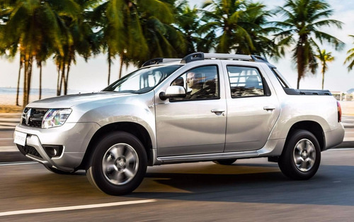 Renault Duster Oroch 1.6 Dynamique 0km!