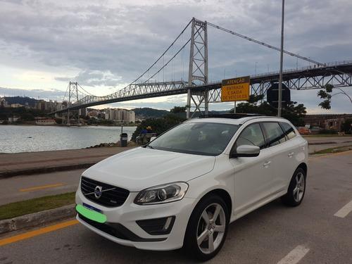 Volvo Xc60 T5 Rdesign 2015/2015