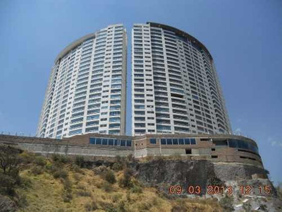 Lindo Departamento Ubicado En Desarrollo Palmas Hills, Interlomas!!