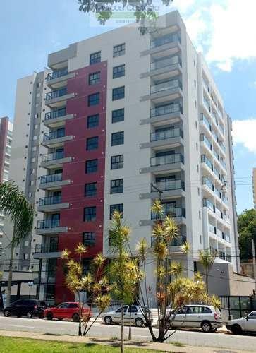 Apartamento Com 1 Dorm, Boa Vista, São Caetano Do Sul - R$ 279 Mil, Cod: 1026 - V1026