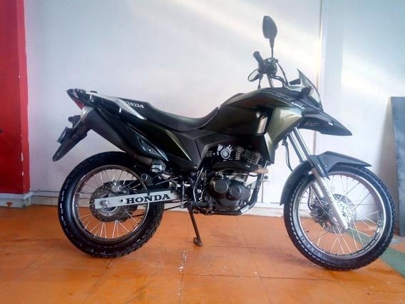 Honda Xre 190 2017 Abs