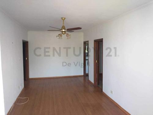 Departamento En Venta 3 Dormitorios, Barrio La Sexta