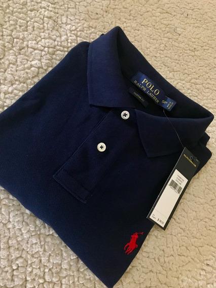 Camisa Camiseta Polo Ralph Lauren Original
