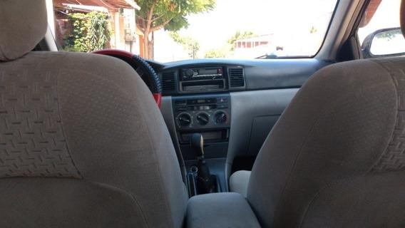 Toyota Corolla 1.8 16v S 4p 2007