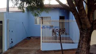 Casa Com 2 Dormitórios À Venda, 70 M² Por R$ 160.000 - Jardim Arapongas - Londrina/pr - Ca1119