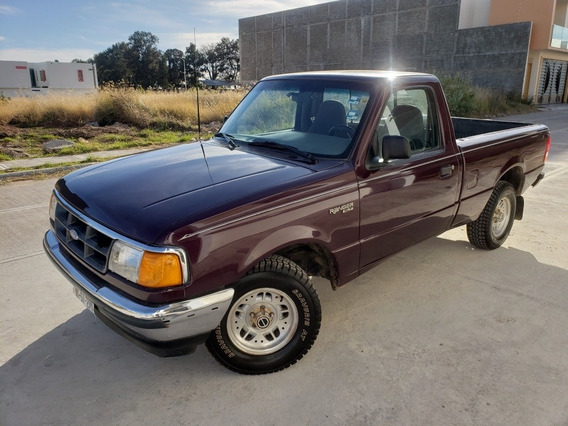Ford Ranger Xlt Automatica V6