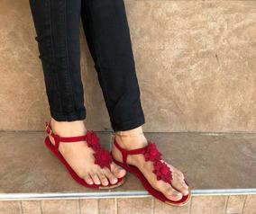 En Sandalia Sandalias Ultima Dama Moda Mercado Zapato Para Mujer J51Kc3uTlF