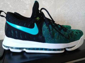 Tenis Nike Kd 9
