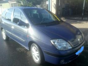 Renault Scenic 1.6 16v Rxe 5p 2001